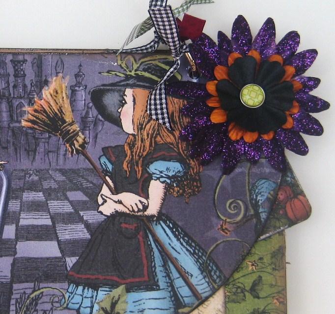 Alice In Wonderland Bella Stitchery