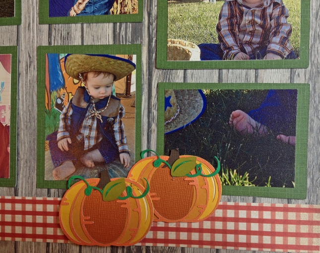 Eight layer pumpkins from Miss Kate Cuttables