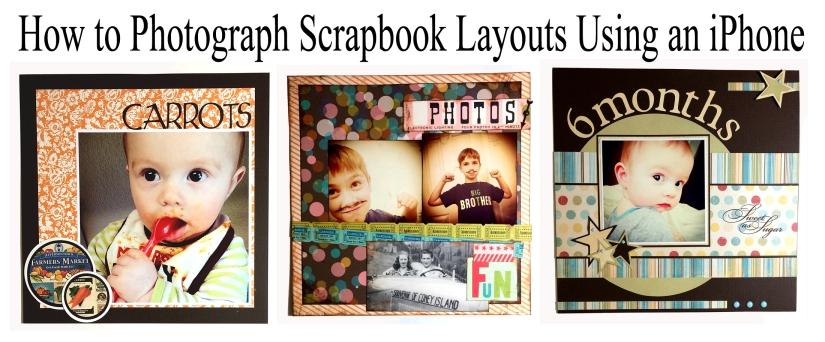Scrapbook Pictures