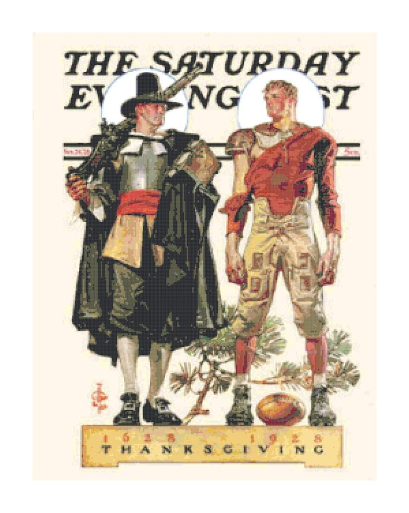 rsz_saturday_evening_post_thanksgiving_football_and_pilgrim